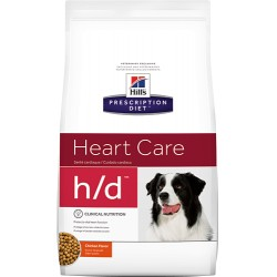 Hill′s Prescription Diet h/d Heart Care