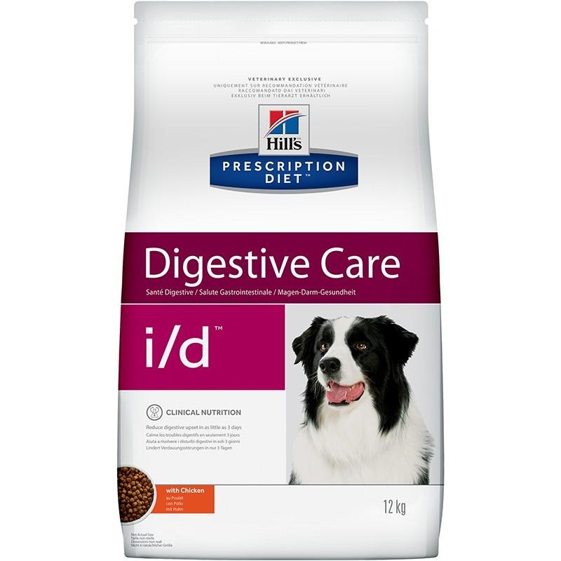Hill′s Prescription Diet i/d Digestive Care