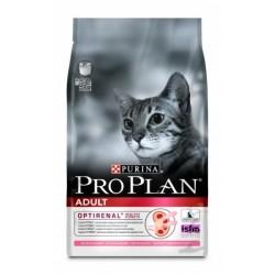 Purina Pro Plan д/кошек (Лосось, рис)