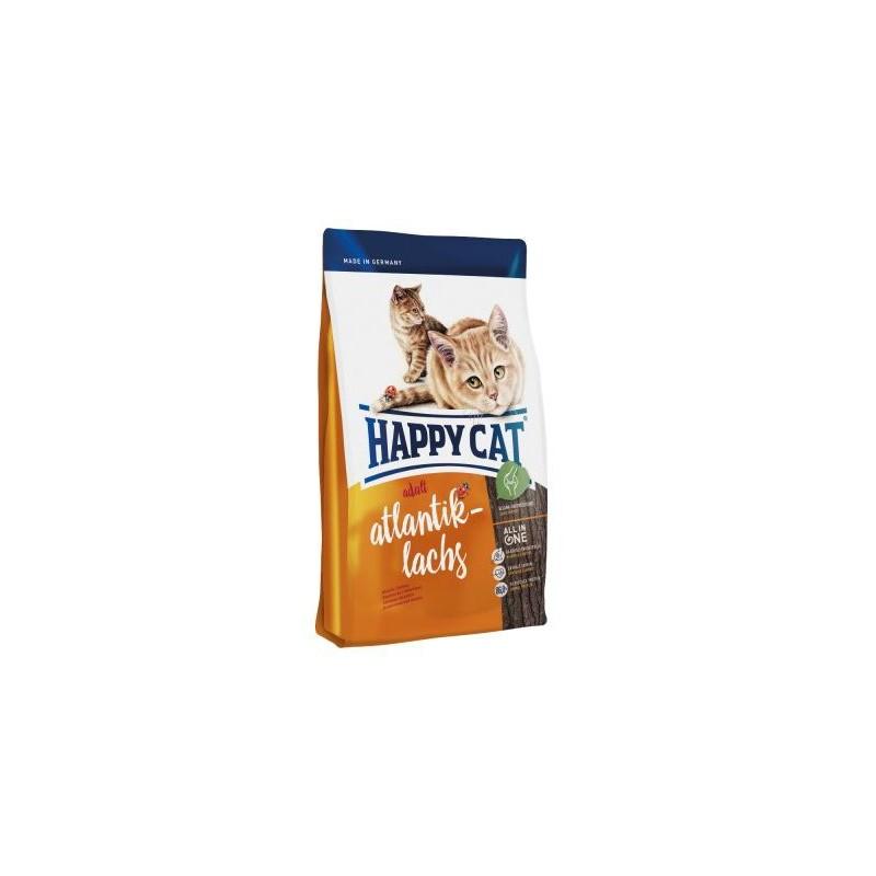 Сухой корм Happy Cat Supreme (Атлантический лосось)