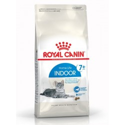 Royal Canin Indoor +7
