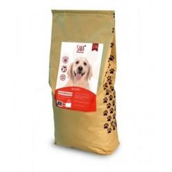 Saba Натуральный сухой корм для взрослых собак