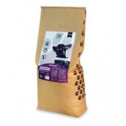 Saba Сухой корм для собак мелких пород «Говядина с рисом»