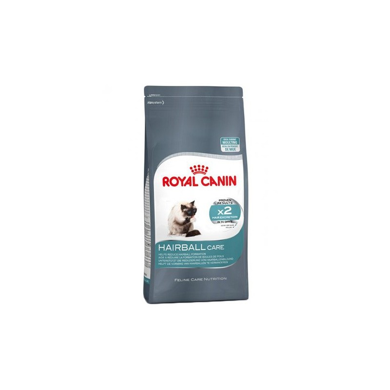 Royal Canin Intense Hairball 34