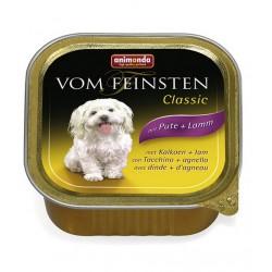 Vom Feinsten Classic (Индейка, ягненок), 150 гр