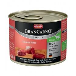 Gran Carno Sensitiv (Говядина), 200 гр