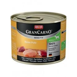 Gran Carno Sensitiv (Индейка), 200 гр