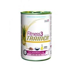 Trainer Fitness Adult Medium/Maxi Lamb & Rice, 0,4 кг