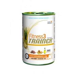Trainer Fitness Adult Medium/Maxi Rabbit & Potatoes, 0,4 кг