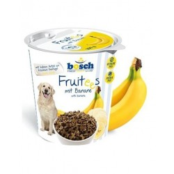 Лакомство Bosch Фруттис с бананом, 0.2 кг
