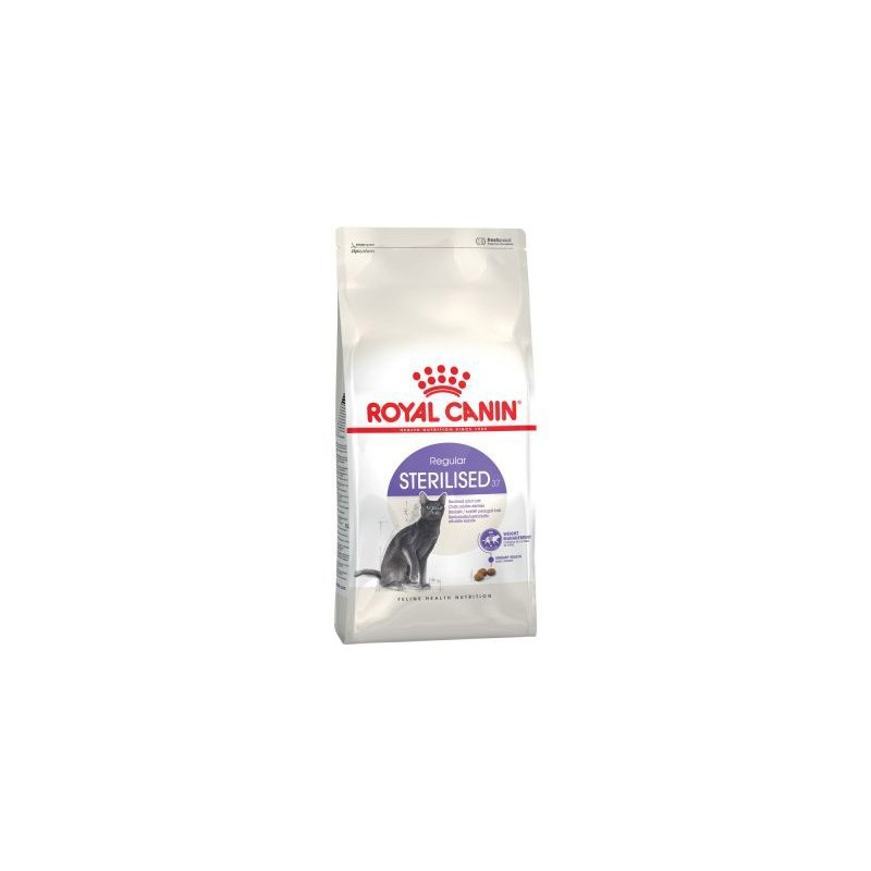 Royal Canin Sterilised 37