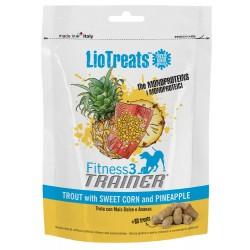 Trainer Fitness LIO TREATS, 40 гр