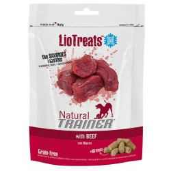 Trainer Natural LIO TREATS BEEF, 40 гр