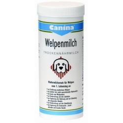 Canina Welpenmilch 450гр (заменитель сучьего молока)