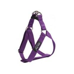 Шлейки регулируемые AmiPlay Basic (Фиолетовый)