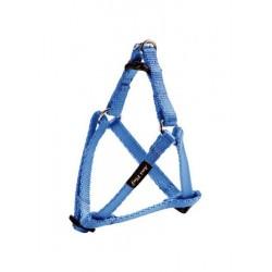 Шлейки регулируемые AmiPlay Basic (Голубые)
