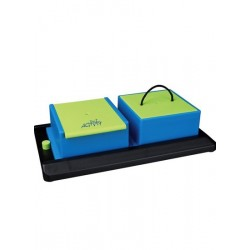 TRIXIE Интерактивная игрушка Poker Box Vario 1