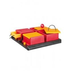TRIXIE Интерактивная игрушка Poker Box