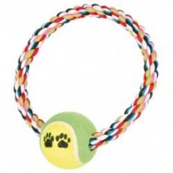 """Lilli Pet игрушка """"Кольцо с шариком"""""""