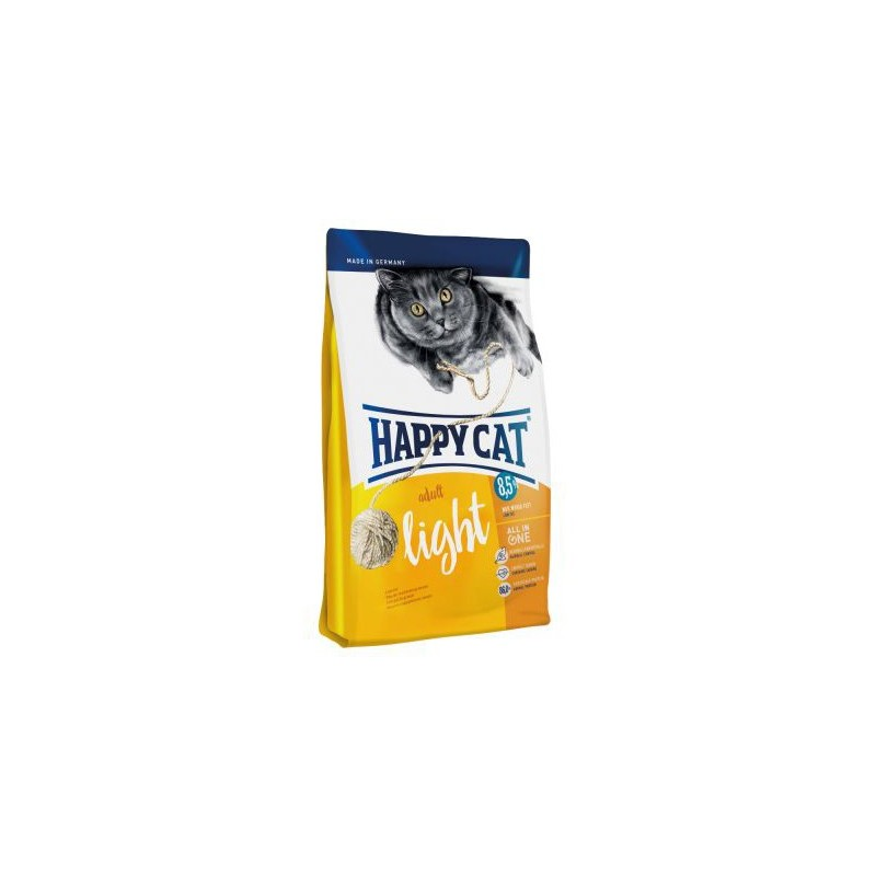 Сухой корм Happy Cat Supreme Light