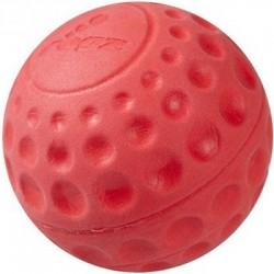 Мяч Rogz Asteroidz малый красный