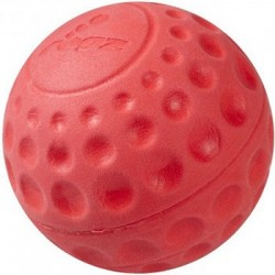Мяч Rogz Asteroidz большой красный