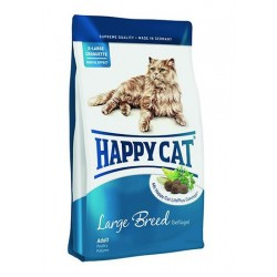 Сухой корм Happy Cat Large Breed (XL)