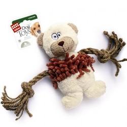 GigWi Мишка с веревками