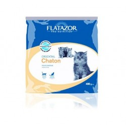 Flatazor Crocktail Chaton