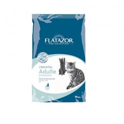 Flatazor Crocktail Adulte Poissons (Рыба)