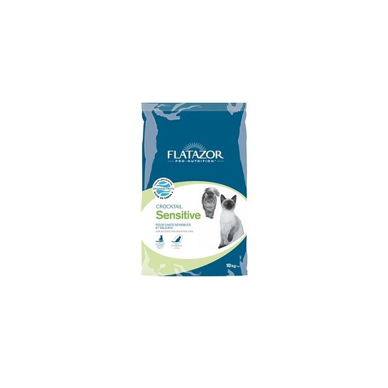 Flatazor Crocktail Sensitive
