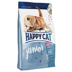 Сухой корм Happy Cat Supreme Junior