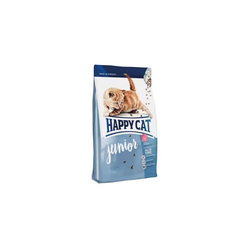 Сухой корм Happy Cat Supreme Junior