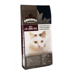 Chicopee Adult Cat Lamb&Rice