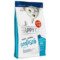 Сухой корм Happy Cat Sensitive (Морская рыба)