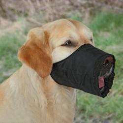 """Намордник """"TRIXIE"""" для собак мягкий"""