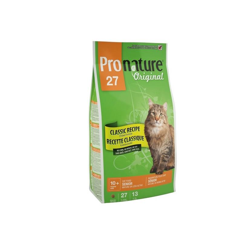 Pronature Original 27 Senior Mature or Less Active