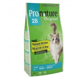 Pronature Original 28 Adult Seafood Delight