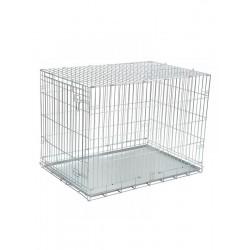 Triol Клетка оцинкованная для животных 1