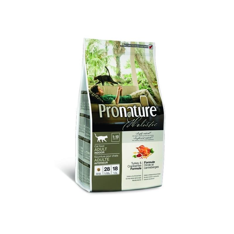 Pronature Holistic Adult Turkey & Cranberry