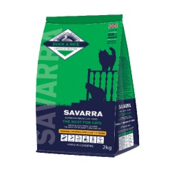 Savarra Adult Cat Hairball