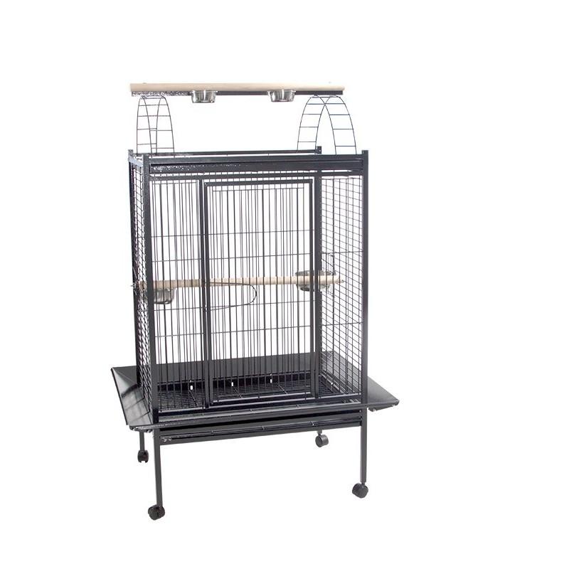 Voltrega 892 клетка для попугая