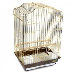 Triol 6112G-K Клетка для птиц
