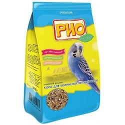 РИО для волнистых попугаев