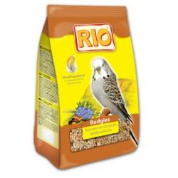 РИО для волнистых попугаев (линька)