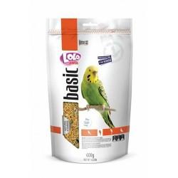 Lolo Pets Doypack Корм для волнистых попугаев