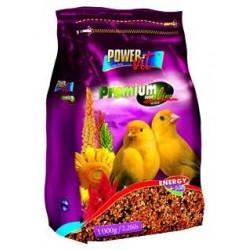 Power Vit Premium для канареек
