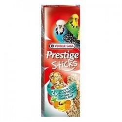 Палочки Prestige Sticks (№4, волнистые попугаи), 60 гр