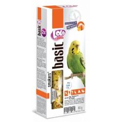 Lolo Pets Smakers для волнистых попугаев (Яйцо)