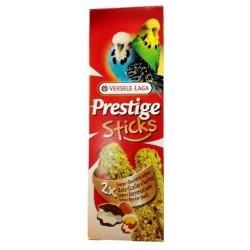 Палочки Prestige Sticks (№1, волнистые попугаи), 60 гр